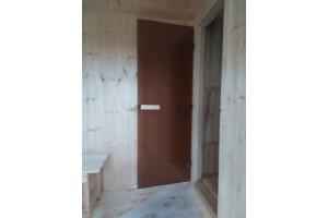 Мобильная баня 2,3х6 м.